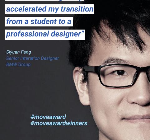 Siyuan Fang | Winner 2014